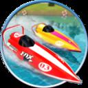 摩托艇竞赛3D