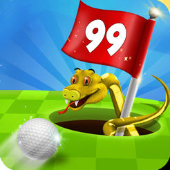 Numbers Golf