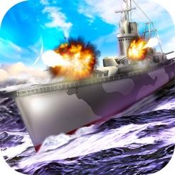 Naval Wars: Shooting Battle