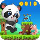 超级宠物熊猫冒险