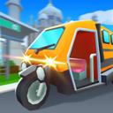印度出租车模拟