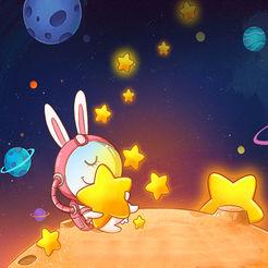 星际跳跳兔你太美