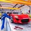 汽车制造商机械模拟器