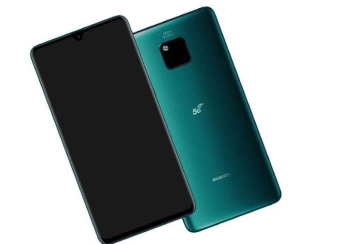 8款5g手机2019年第三季度上市